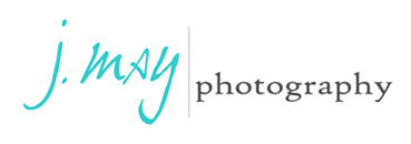J May Photo logo